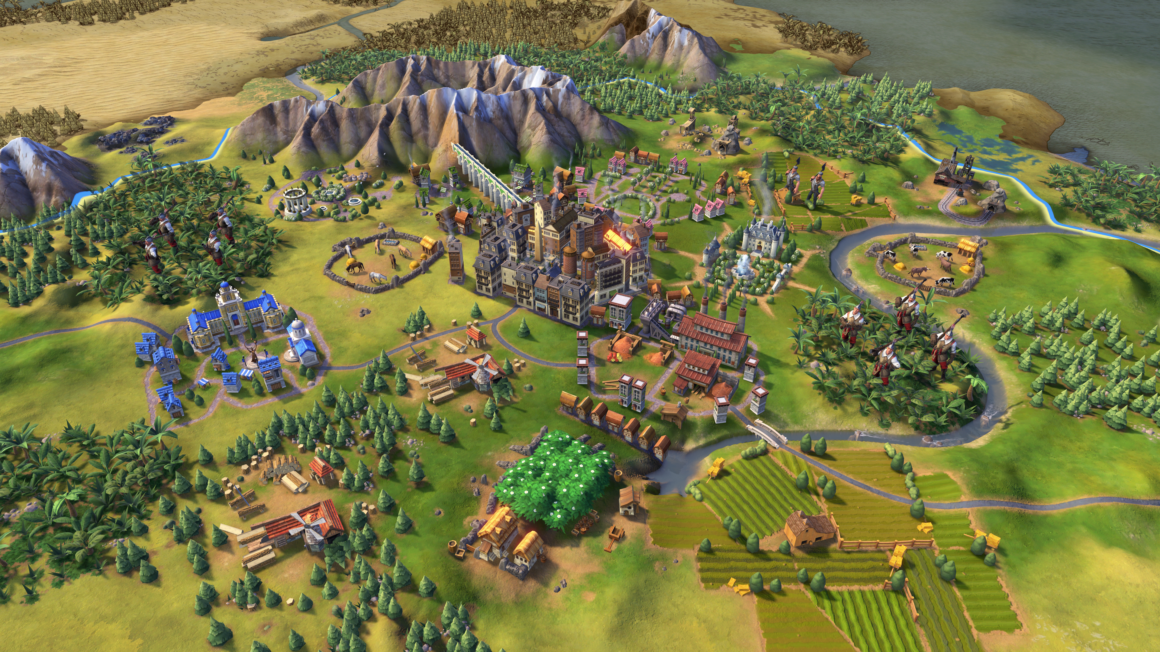 Amazon com: Sid Meier's Civilization VI: Gathering Storm