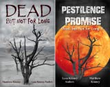 img - for Dead, but Not for Long (2 Book Series) book / textbook / text book