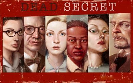 Dead Secret [Online Game Code]