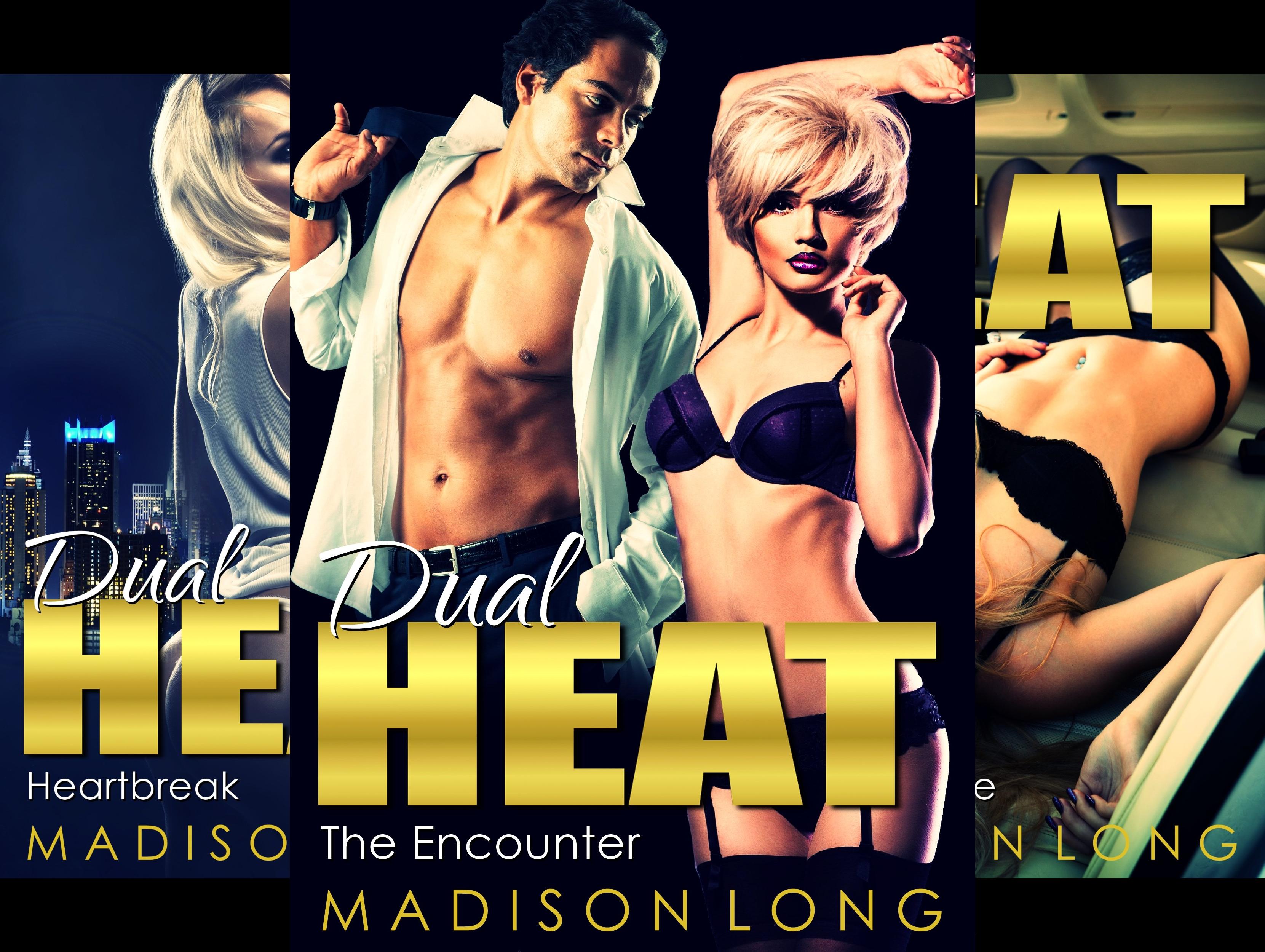 Dual Heat (5 Book Series)
