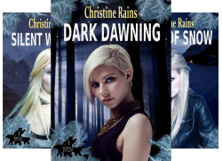 Totem (9 Book Series) by  Christine Rains