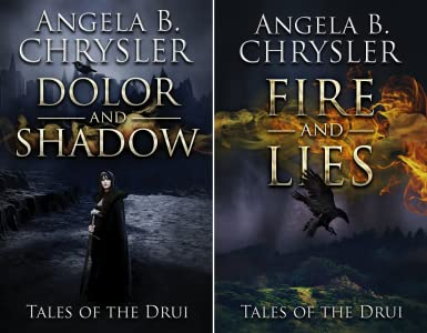 Tales of the Drui (2 Book Series)