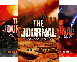 The Journal (6 Book Series) by  Deborah D. Moore