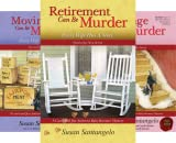 A Baby Boomer Mystery (7 Book Series)