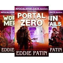 Apocalypse Gate Series (3 Book Series)