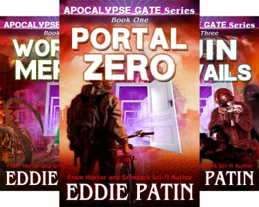 Apocalypse Gate Series (3 Book Series)