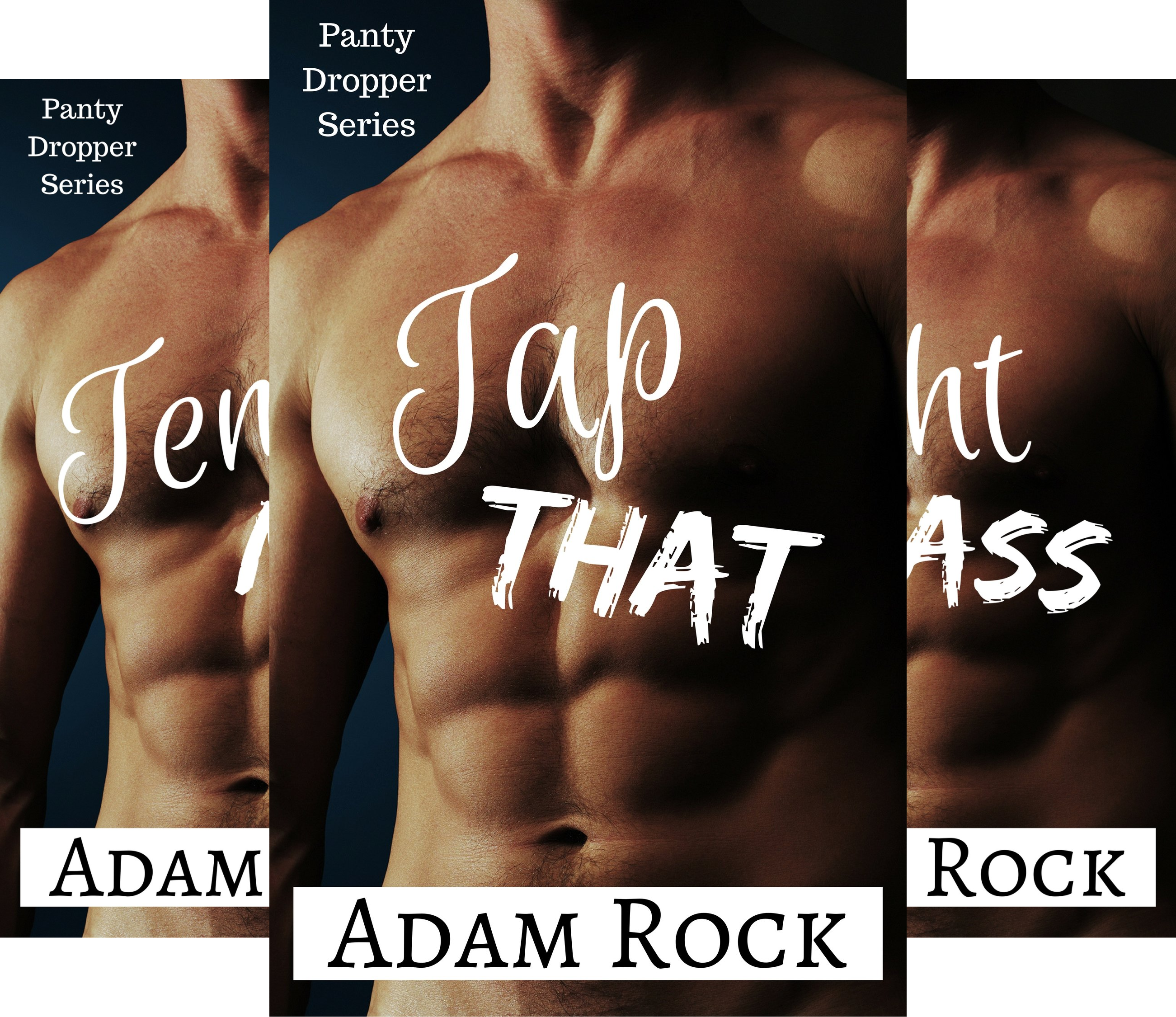 Panty Dropper Series (3 Book Series)