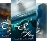 The Swept Away Saga (3 Book Series)