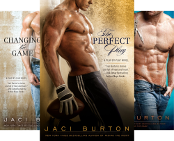 A Play-by-Play Novel (13 Book Series) by  Jaci Burton