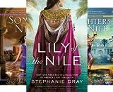 Novel of Cleopatra's Daughter (3 Book Series)