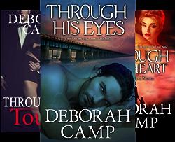 Mind's Eye (3 Book Series) by  Deborah Camp