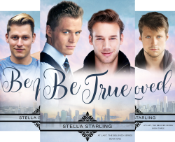 At Last, The Beloved Series (3 Book Series) by  Stella Starling