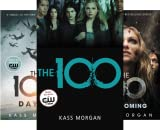 The 100 Collection #1-3 (3 Book Series)