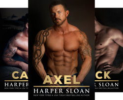 Corps Security (6 Book Series) by  Harper Sloan