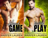 Wild Boys Sports Romance (2 Book Series)