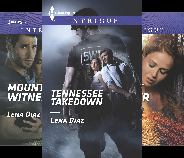 Tennessee SWAT (5 Book Series)