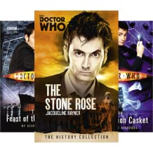 DOCTOR WHO (30 Book Series)