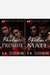 Christian's Kisses (2 Book Series)