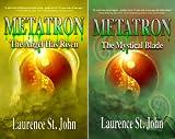 Metatron Series (2 Book Series)