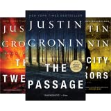 The Passage (3 Book Series)