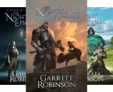 The Underrealm (3 Book Series)