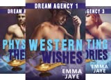 Dream Agency (3 Book Series)