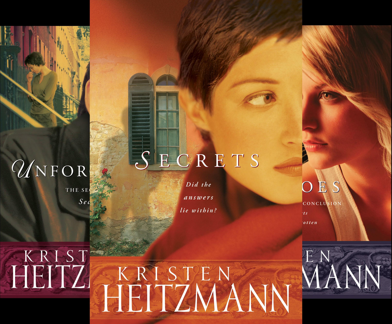 The Michelli Family Series (3 Book Series) (Contemporary Sonoma Bed)