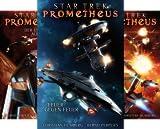 img - for Star Trek - Prometheus (Reihe in 3 B nden) book / textbook / text book