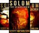 Solom (3 Book Series)