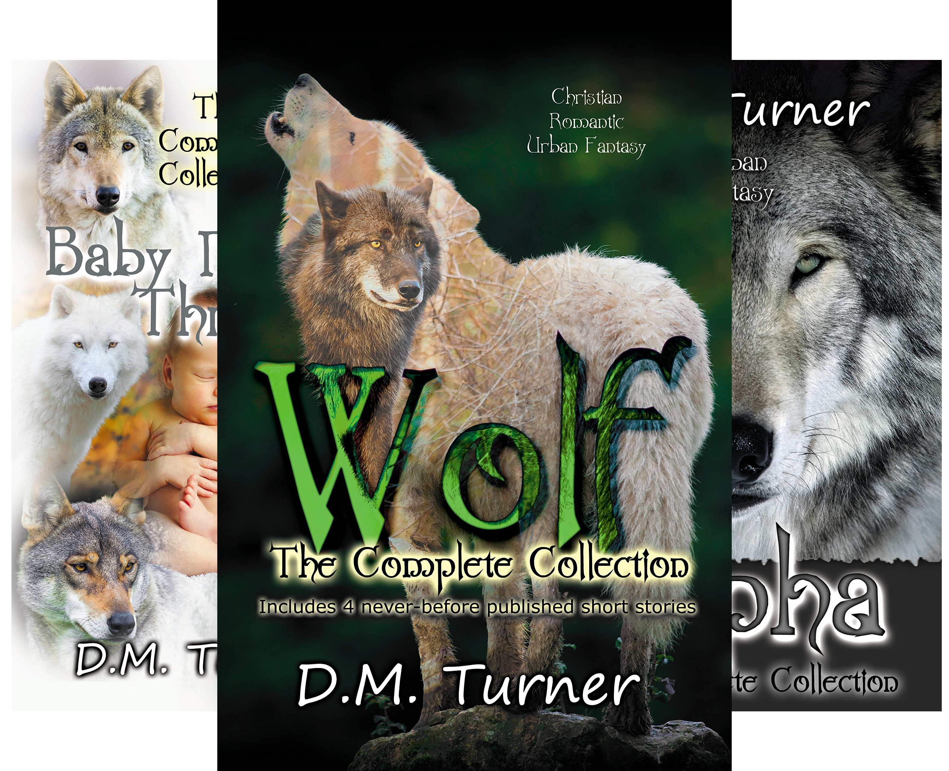 Campbell Wildlife Preserve (13 Book Series)
