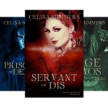 The Black Dream (4 Book Series)