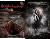 img - for Horror-Legionen (Reihe in 2 B nden) book / textbook / text book