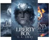 The Liberty Box (3 Book Series)