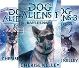 Dog Aliens Series (3 Book Series)
