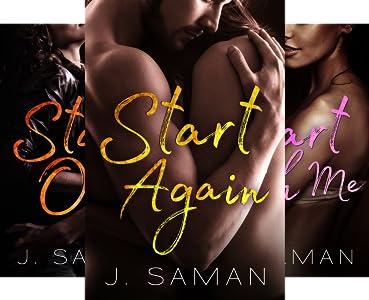 Start Again Series (3 Book Series)