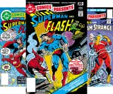 img - for DC Comics Presents (1978-1986) (Issues) (20 Book Series) book / textbook / text book