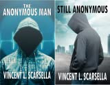 The Anonymous Man (2 Book Series)