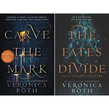 Carve the Mark (2 Book Series)