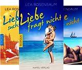 Sunshine Love (Reihe in 5 Bänden)