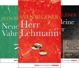 img - for Die Lehmann-Trilogie (Reihe in 3 B nden) book / textbook / text book