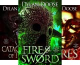 Sword and Sorcery (4 Book Series)