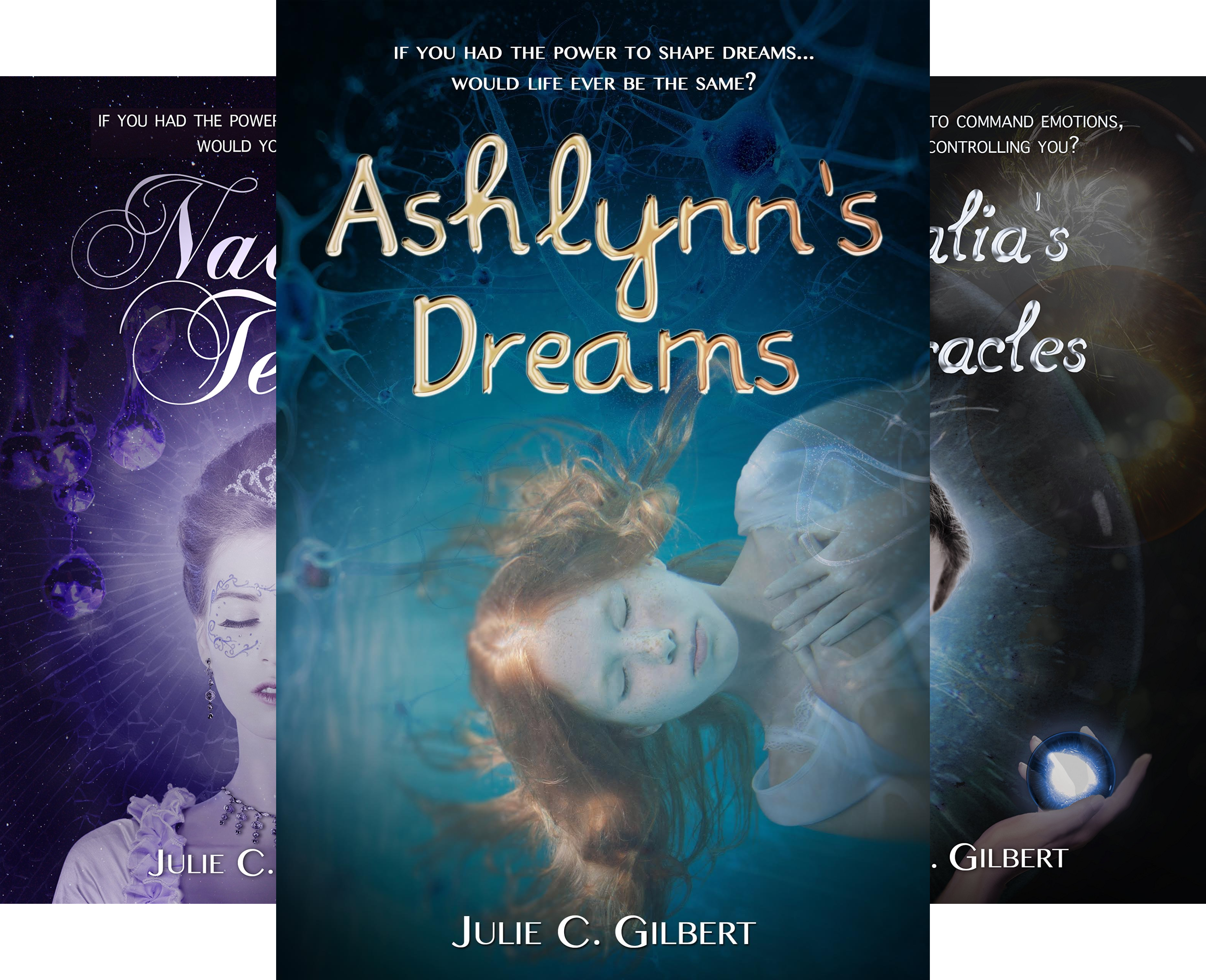 Devya's Children (4 Book Series)