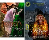 Land of Destiny (2 Book Series)