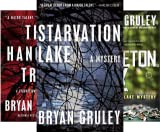 img - for Starvation Lake Mystery (3 Book Series) book / textbook / text book