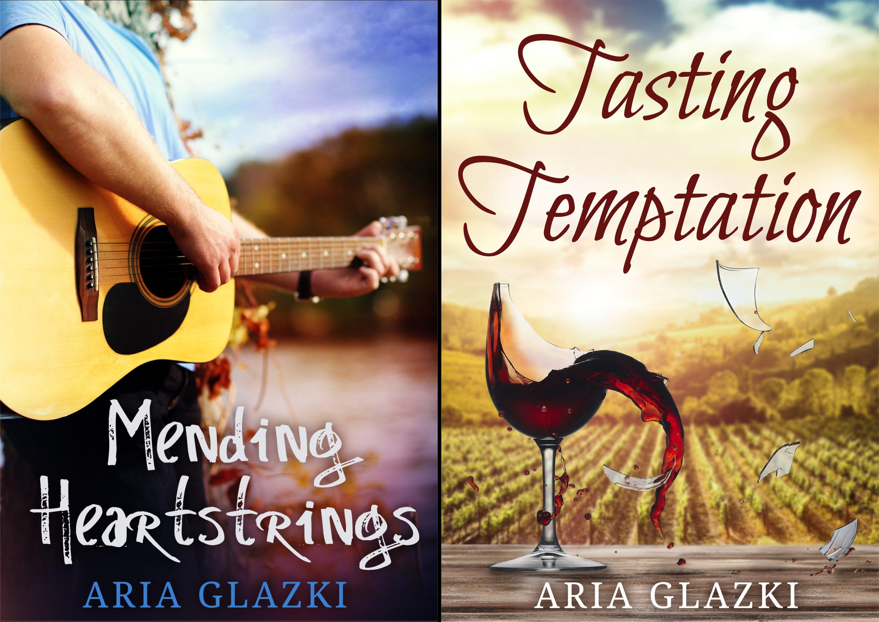 Forging Forever (2 Book Series)
