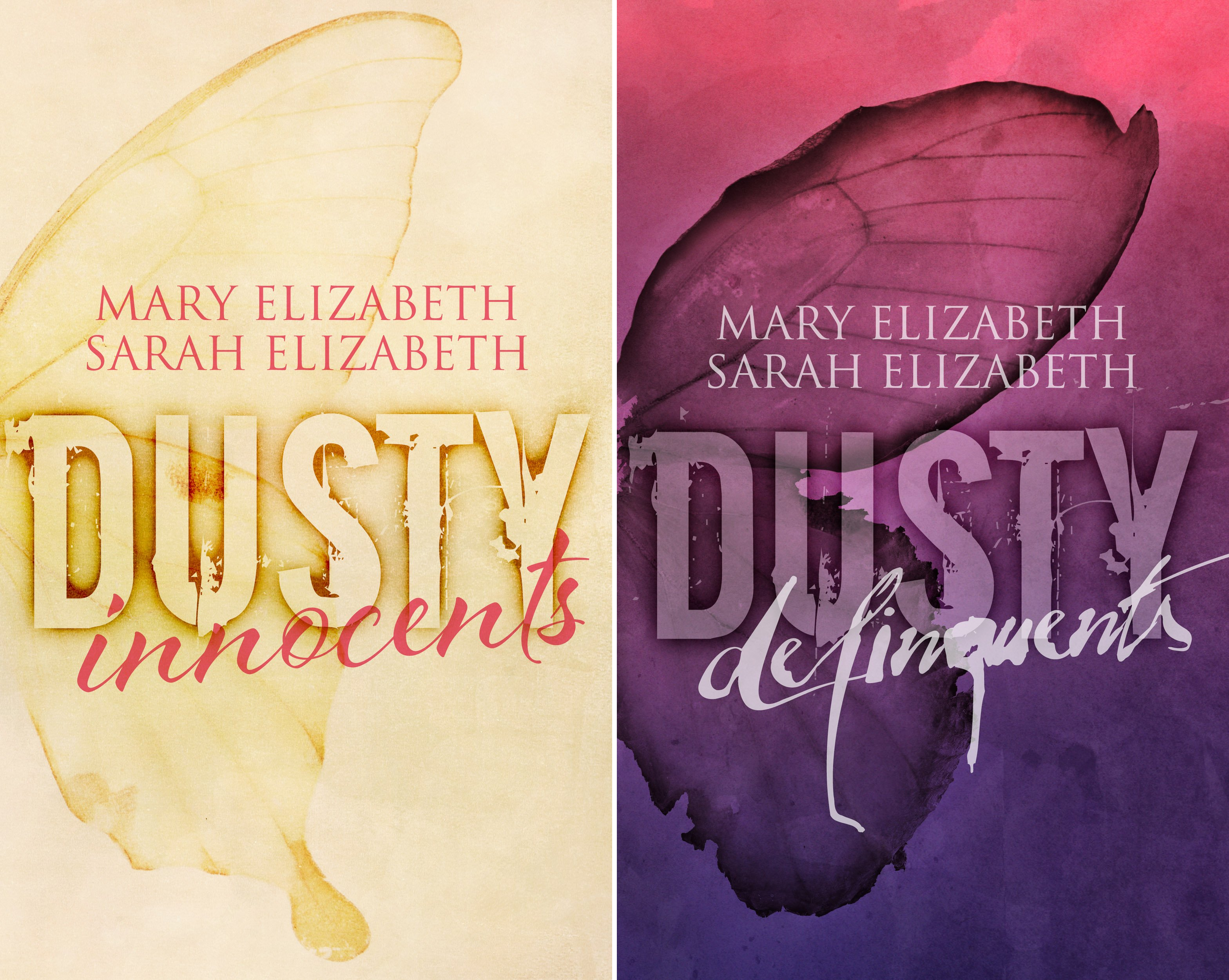 Dusty (2 Book Series)
