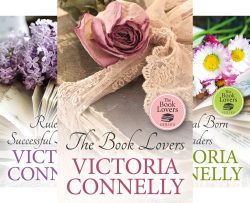 The Book Lovers (3 Book Series) by  Victoria Connelly