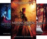 Finding Gold (4 Book Series)