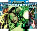 img - for Green Lanterns (2016-) (Issues) (18 Book Series) book / textbook / text book