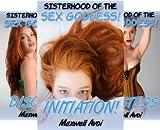 img - for Sisterhood of the Sex Goddess! (4 Book Series) book / textbook / text book